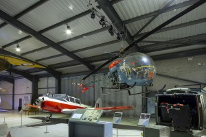 Army Flying Museum installs Goodlights LED GX1 Plus High Bay 15 (sml)