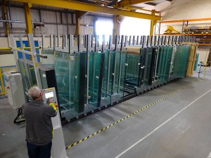 Glass Handling Storage at Zytronic Newcastle site.blog