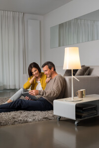 LEDVANCE OSRAM lamps are ideal for efficient lighting in living spaces_3
