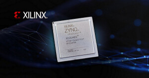 Xilinx and TI collaborate on 5G solution using the Zynq UltraScale+ MPSoC family.