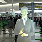 a0727br - Brightsign's HD1023 player powers Virtual Assistant at Barcelona-El Prat Airport sml