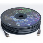 b1238tv - tvONE's displayport 14 active optical cable 328ft-100m_sml