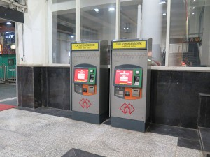 blog.Lucknow Metro uses Zytronic touch technology for ticket kiosks