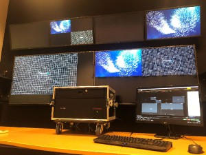 c0413tv - CORIOmaster from tvONE is a flexible video wall proceesor-blog