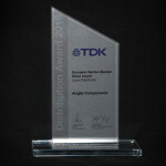 d0628an - Anglia awarded TDK distributor of the year 2019 for the sixth time_sml