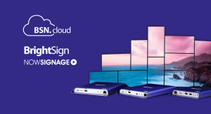e0310br - NowSignage become approved BrightSign BSN.cloud Integrated Partner_sml