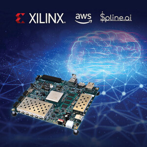 sml.Xilinx and Spline.AI develop X-ray classification deep learning model and ref design on AWS